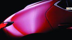 เปิดคลิปแรก All-New Mazda3 Hatchback ปี 2019 ก่อนเห็นตัวจริงเดือนพฤศจิกายน