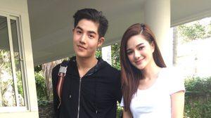 บอส ณัฐพล หนุ่มในข่าวลือว่าเขาคือน้องชายของ กวาง The Face Thailand Season 2