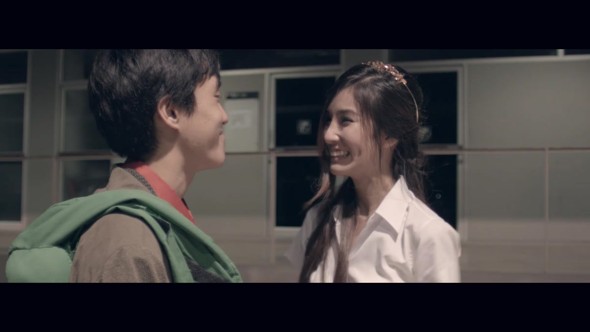 เจ้าชายกบ (The Frog Prince) - Pun Basher [Official MV]