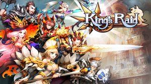 King's Raid ร่วมกับ MThai Games แจกหนัก 500 Ruby+20,000 Gold