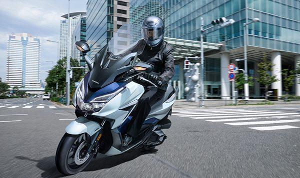 Honda Forza