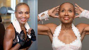 อายุ 80 แต่ไม่กล้าเรียก…คุณยาย ก็ดูหุ่นเธอซะก่อนสิ ฟิตจนสาวๆ ยังอาย