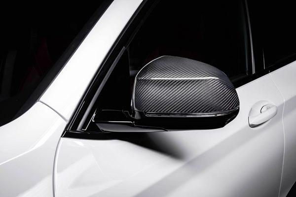 BMW X4 xDrive20d M Sport (M Performance Edition)