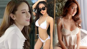 เปิดวาร์ป! มุก พิชานา นางเอก MV เดือนหกอกหัก เพลงใหม่ของ แมว-จิรศักดิ์