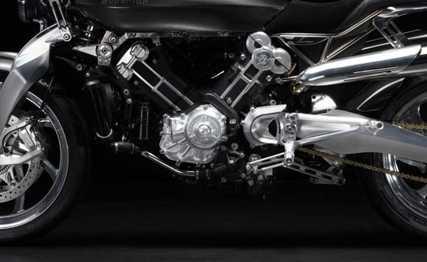 Brough Superior Lawrence