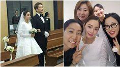 ใครจะเชื่อ!!  คิมแตฮี – เรน ซุปตาร์เกาหลี ใช้งบจัดงาน แต่งงาน แค่ 4 หมื่นบาท