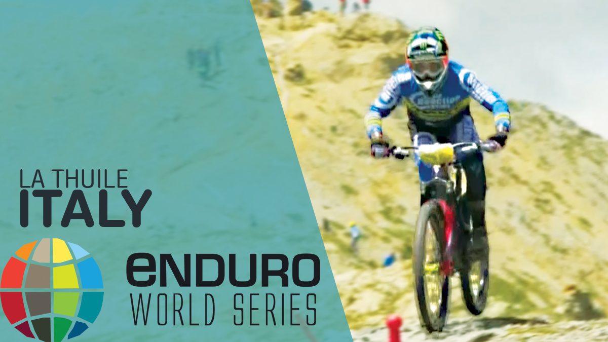 รายการ Enduro World Series Season 18 | การแข่งขันจักรยานเสือภูเขา EP.5 [FULL]