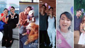 ชวนหวานซึ้งกับความรัก 5 รูปแบบ เพื่อตอกย้ำว่า #ความรักชนะทุกสิ่ง