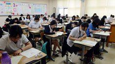 10 เรื่องน่ารู้ วันสอบเข้ามหาวิทยาลัย ของนักเรียนเกาหลีใต้