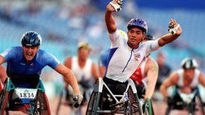 """เพราะกำลังใจคือสิ่งสำคัญ!ชวนคนไทยร่วมส่ง """"ล้านกำลังใจ สู่ทัพนักกีฬาพาราลิมปิกไทย"""""""