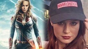 ปล่อยตัวอย่างหนัง Captain Marvel เดี๋ยวนี้!! แฟนหนังซูเปอร์ฮีโร่อัดคลิปแรปส่งสารถึงมาร์เวล