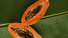 ประโยชน์ของมะละกอ