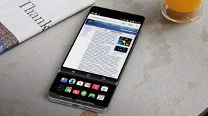 LG V30 เรือธงรุ่นล่าสุด ได้รับการทดสอบ Benchmark ด้วย Geekbench