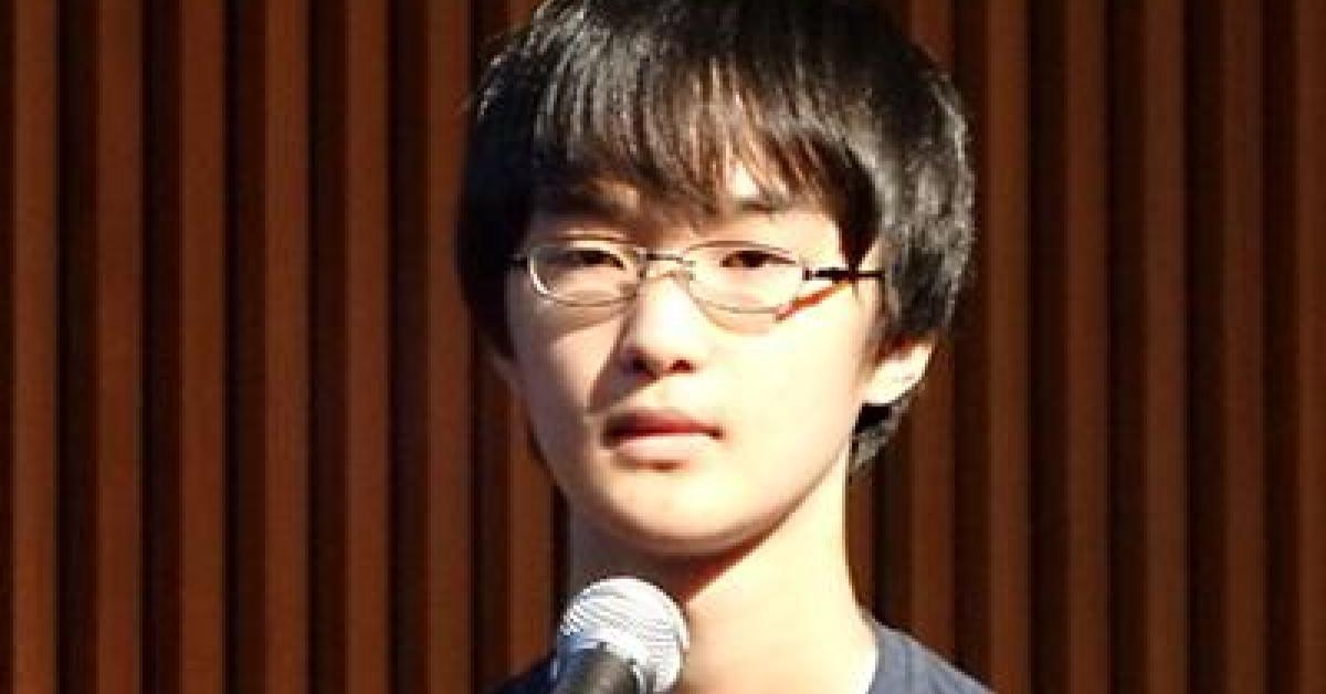 กรรมการฮือฮา ! นักเรียน ม.3 สร้างภาษาเขียนโปรแกรมขึ้นใหม่ จนชนะการประกวดในญี่ปุ่น