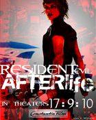 Resident Evil: Afterlife ผีชีวะ 4 สงครามแตกพันธุ์ไวรัส