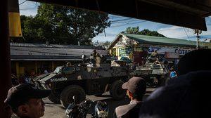ฟิลิปปินส์สั่งปราบกลุ่มก่อการร้ายหลังเหตุระเบิดโบสถ์