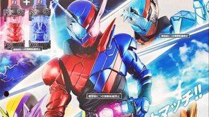 """เต็มๆตา""""คาเมนไรเดอร์ บิลด์"""" (Kamen Rider Build) เท่กว่าที่คิดนะเนี่ย !!"""