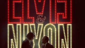 ประกาศผล : ดูหนังใหม่ รอบพิเศษ Elvis & Nixon เอลวิส พบ นิกสัน