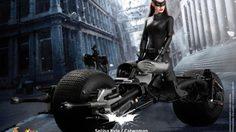 Hot toys ช้าแต่ชัวร์ ส่ง Catwoman จาก The Dark Knight Rises มาโกยเงิน
