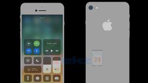 ภาพหลุดใหม่ iPhone SE 2 ฝาหลังกระจก พร้อมเผยฟีเจอร์เด็ด