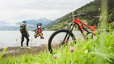 เคล็ดไม่ลับฟิตร่างกาย ฟิตแบบไหน เพื่อให้ปั่นจักรยานได้ดีขึ้น