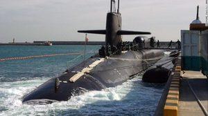 ตึงเครียด ! สหรัฐฯ ส่งเรือดำน้ำติดขีปนาวุธมายังเกาหลีใต้