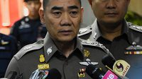 ผบ.ตร.จ่อแถลงปมตำรวจกัมพูชาจับ 'เสี่ยอ้วน' บงการฆ่า 'สปาย-ฟอส' ศุกร์นี้