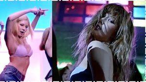 เปลืองตัวที่สุดในวงการ K-POP!? รวมภาพ ฮยอนอา โชว์หวิวในเอ็มวี!