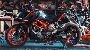 """เปิดคลิป KTM 390 Duke กับชุดแต่ง """"StreetX2"""" จาก Autologue Design"""