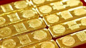 'ราคาทอง' เปิดตลาดวันนี้ ปรับลง 50 บาท