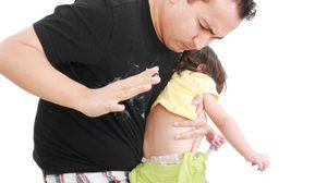 ผลการวิจัยเผย! การ ตีลูก สร้างบาดแผลในใจลูกมากกว่าที่คุณคิด