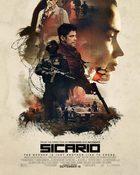 Sicario ทีมพิฆาตทะลุแดนเดือด