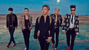G-Dragon เผย 'พร้อมเข้ากรมรับใช้ชาติ'