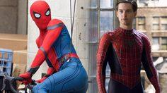 แคมเปญรณรงค์ใหม่!! อยากให้ โทบี แม็กไกวร์ มาโผล่ในหนัง Spider-Man: Far From Home