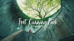 'สิงคโปร์' ไม่ได้มีแค่สิงโตพ่นน้ำ! 5 ที่ธรรมชาติมุมเจ๋งๆ ที่เราอยากแนะนำ