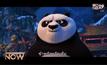 Movie Review : Kangfu Panda 3