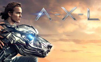 A-X-L แอคเซล โคตรหมาเหล็ก