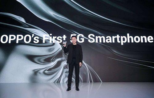 OPPO เปิดประสบการณ์ 'Get Closer' ไปกับงาน OPPO 2019 Innovation Event การสร้างนวัตกรรม 5G และ 10x Lossless Zoom