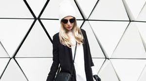 20 รูป ยืนยัน! สี black classic ปรับลุคผู้หญิง ให้เรียบง่ายแต่ดูแพง