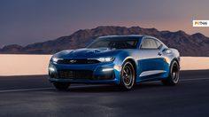 Chevrolet เตรียมเปิดตัวรถ Camaro eCOPO รถ Drag Racer ไฟฟ้า ขุมพลัง 700 แรงม้า!
