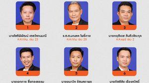 ส.ส.อนาคตใหม่ โพสต์เปิดใจย้ายซบภูมิใจไทย หลังพรรคถูกยุบ