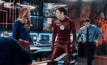 Supergirl ปะทะ The Flash เรตติ้งแรงเกินพิกัด