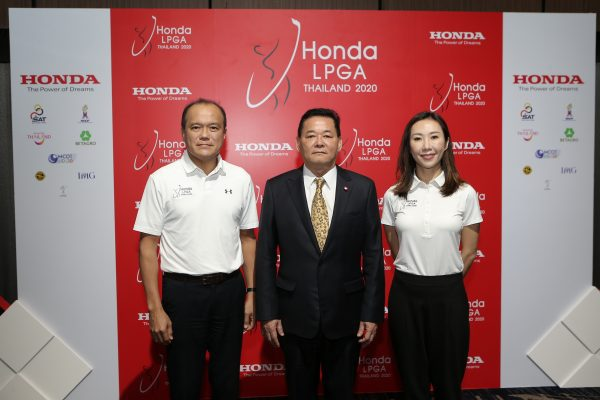 Honda LPGA 2020