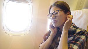 ทำตาม 4 วิธีนี้สิ รับรอง ไม่ปวดหู ไม่หูอื้อ เวลาขึ้น-ลง ลิฟต์ หรือเครื่องบิน ชัวร์!!