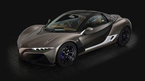 Yamaha เตรียมเปิดตัว Concept Car ที่ Tokyo Motor Show