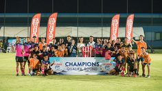 CP-Meiji Cup U-14 International Champions 2018