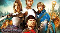 อัศวินสุดเพี้ยน เกรียนกู้โลก Knights of Badassdom (หนังเต็มเรื่อง)