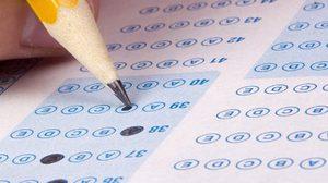 10 ตัวอย่าง การทำข้อสอบเเบบแนวๆ