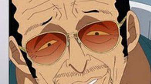 พลเอก โบร์ซาลิโน่ คิซารุ มนุษย์ลำแสง จาก Onepiece