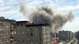 ระทึก! เกิดเหตุระเบิดในเมืองดิยาร์บากีร์ของตุรกีมีคนบาดเจ็บ